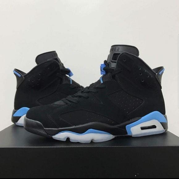 ab69fe30aaf Jordan Shoes   Air 6 Retro Unc   Poshmark